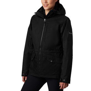 Mount Erie™ Interchange Hooded Jacket