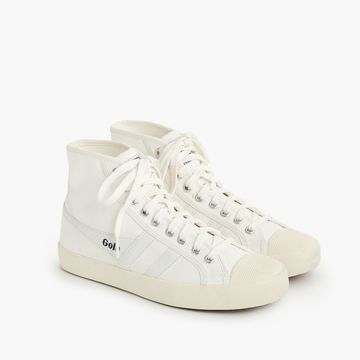 Gola& for J.Crew Coaster high-top sneakers