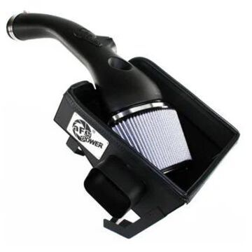 2015 BMW X1 aFe Magnum Force Cold Air Intake, Stage-2 Sealed Intake System