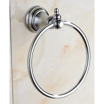 Nameeks Classic Hotel Towel Ring Bedding