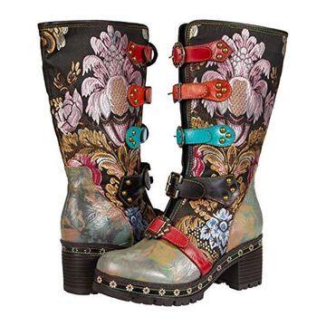 L'Artiste by Spring Step Brazen Women's Shoes