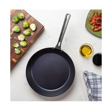 """Viking 12"""" Blue Carbon Steel Fry Pan"""