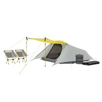 Ozark Trail 3-Person Camping Bundle