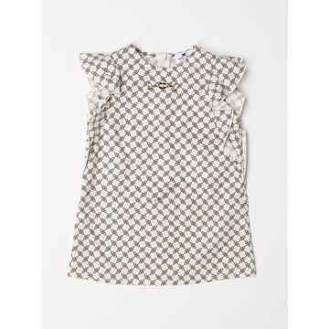 Elisabetta Franchi patterned shirt