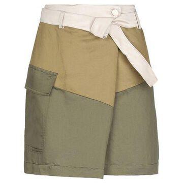 8PM Mini skirt