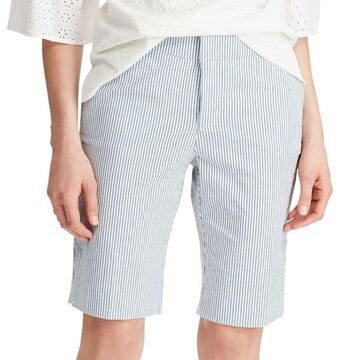 Women's Chaps Cotton Shorts
