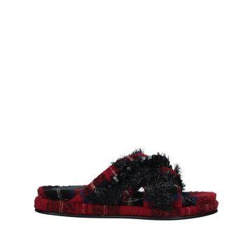 SIMONE ROCHA Sandals