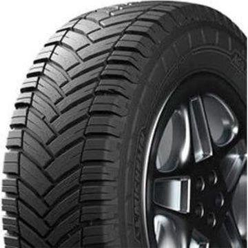Michelin agilis crossclimate LT265/70R17 121/118R bsw all-season tire