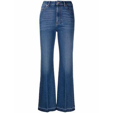 Valentino Jeans Blue