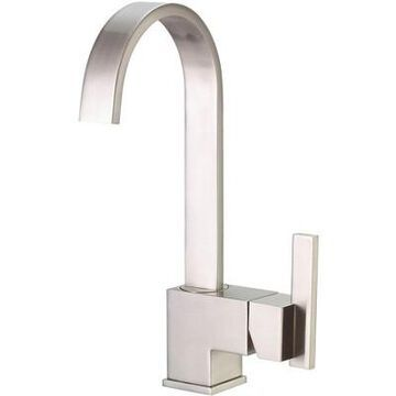 Danze D150644 Bar / Prep Faucet From the Sirius Collection