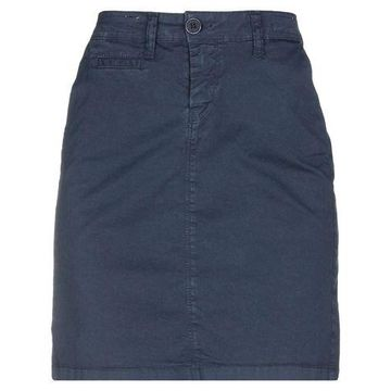 BEVERLY HILLS POLO CLUB Mini skirt