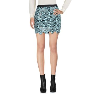 EMANUEL UNGARO Mini skirts
