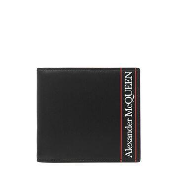 Alexander McQueen Wallets Black