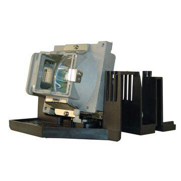 Optoma DE.3797610800 Projector Housing with Genuine Original OEM Bulb