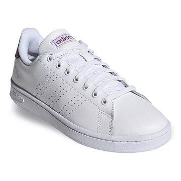 adidas Advantage Women's Sneakers, Size: 7, White
