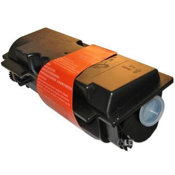 Compatible Kyocera Mita Black TK-17 Laser Toner Cartridge.
