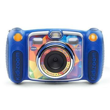 ''VTech Kidizoom Duo Selfie Camera, Amazon Exclusive, Blue''