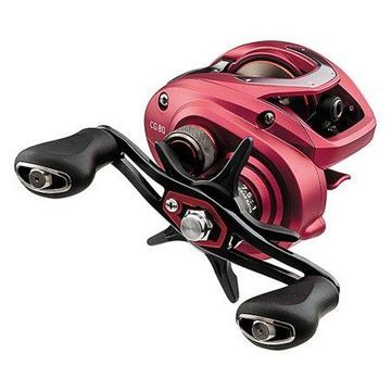 Daiwa CG80 Baitcasting Reel High Speed CG80HSL Left Handed