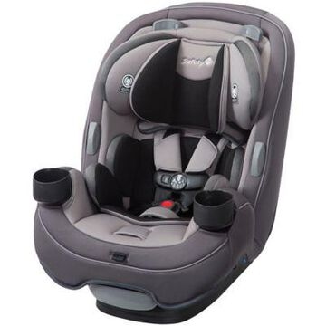 Safety 1st Grow and Go 3-in-1 Convertible Car Seat in Grey