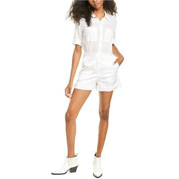 Sandro Jolla Playsuit