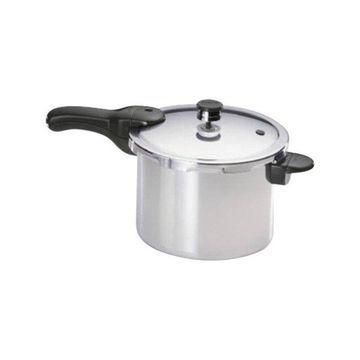 Presto 6 qt. Aluminium Pressure Cooker