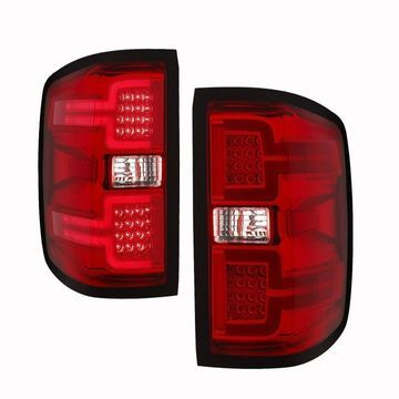ANZ LED Taillights