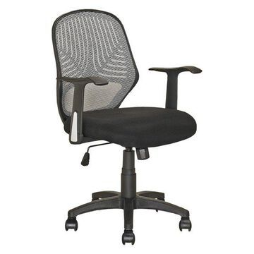 CorLiving Workspace Office Chair in Black
