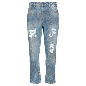 MNML COUTURE Denim pants