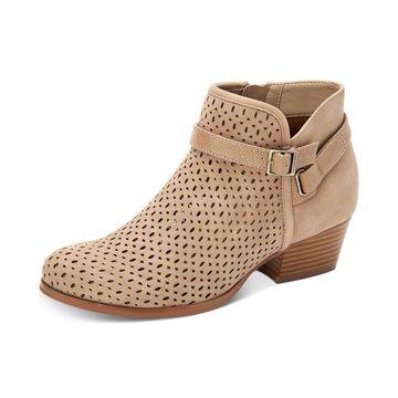 Giani Bernini Womens Dorii2 Almond Toe Ankle Fashion
