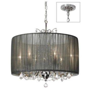 Dainolite Victoria - Five Light Pendant