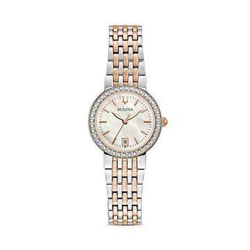 Bulova Classics Watch, 26mm