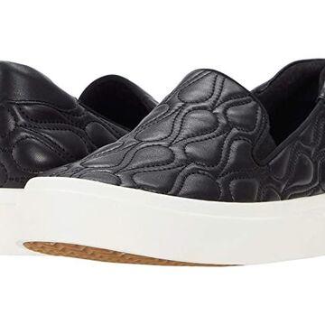 Vaneli Yoshi (Black Goccy Design) Women's Shoes