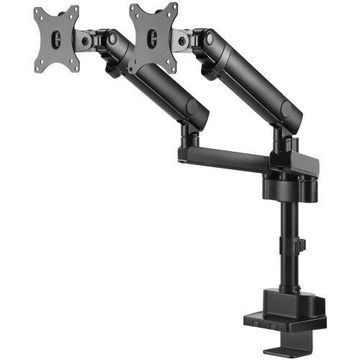 V7 DMPRO2DTA-3N Desk Mount for Monitor - 32
