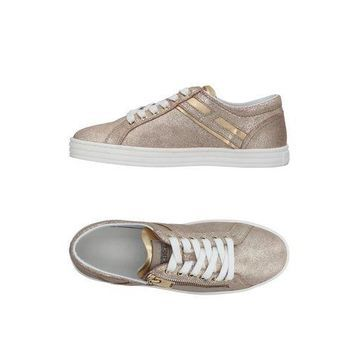 HOGAN REBEL Low-tops & sneakers