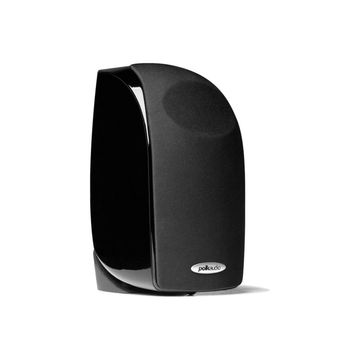 Polk Audio TL3 Satellite Home Theater Speaker, Black, TL3SATELLITEB