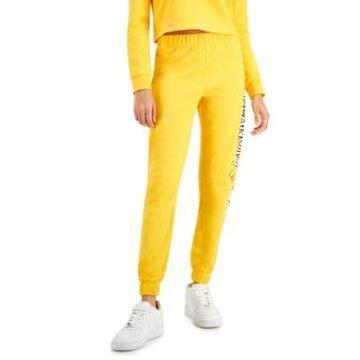 Peanuts Juniors' Pull-On Jogger Pants