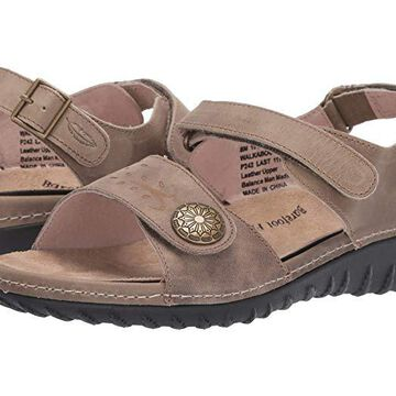Drew Walkabout (Stone Leather) Women's Shoes