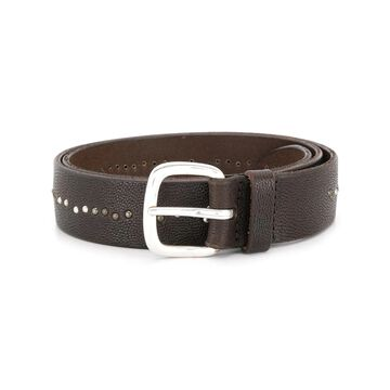 micro-studded belt