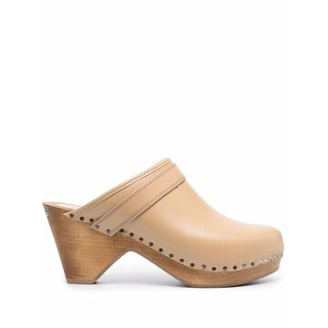 Isabel Marant Sandals Beige