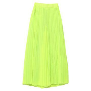 SOALLURE Long skirt