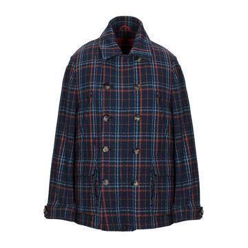 ISAIA Coats