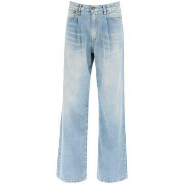 R13 Damon Vintage Indigo Jeans