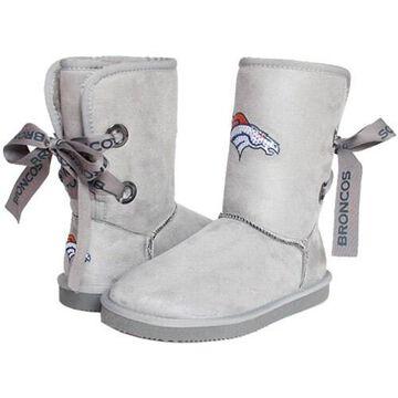 Women's Denver Broncos Cuce Champion Boots