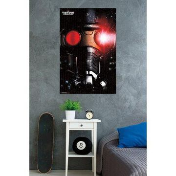 Trends International Guardians of the Galaxy Star Lord Wall Poster 22.375