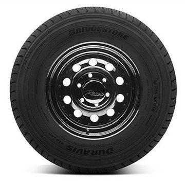 Bridgestone Duravis R500 HD 215/85R16 115 R Tire