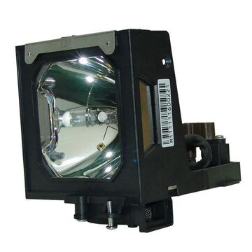Boxlight MP-55T Projector Housing with Genuine Original OEM Bulb