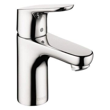 Hansgrohe 4371 Focus Single Handle Lavatory Faucet