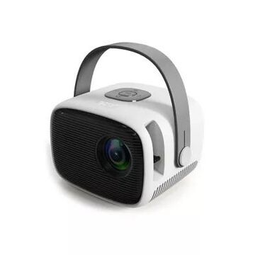 Rca Mini Portable Home Theater Projector -