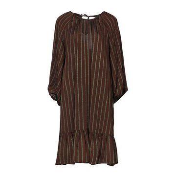 ATTIC AND BARN Midi dress