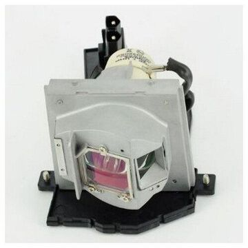 Optoma TX752 Assembly Lamp with High Quality Projector Bulb Inside